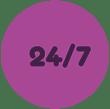50plusmobiel Icon 24/7 technische hulp